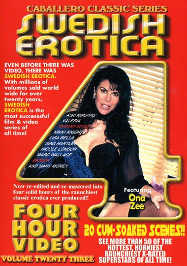 Swedish Erotica 23