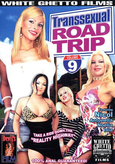 Transsexual Road Trip 9