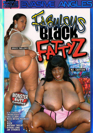Fabulous Black Fattyz