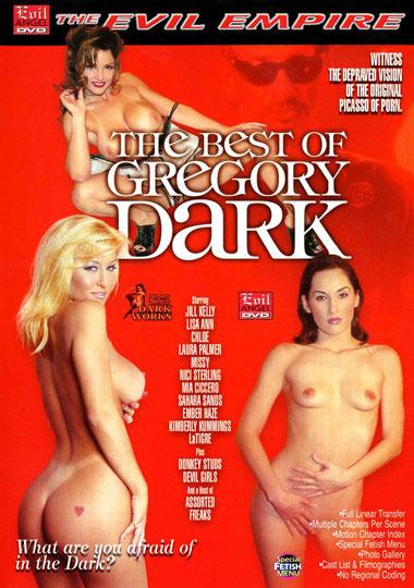 The Best Of Gregory Dark
