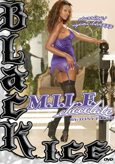 M.I.L.F. Chocolate